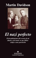 EL NAZI PERFECTO (EBOOK)