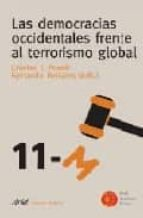 LAS DEMOCRACIAS OCCIDENTALES FRENTE AL TERRORISMO GLOBAL