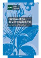 HISTORIA ANTIGUA DE LA PENÍNSULA IBÉRICA (EBOOK)