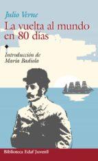 Vuelta Al Mundo En 80 Dias, La (Biblioteca Edaf Juvenil)