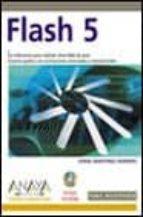 FLASH 5 PARA MACINTOSH (INCLUYE CD-ROM)