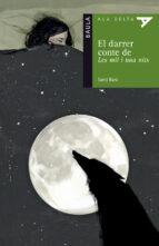 El darrer conte de Les mil i una nits (Ala Delta serie verda)