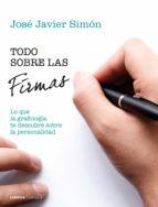 TODO SOBRE LAS FIRMAS (EBOOK)