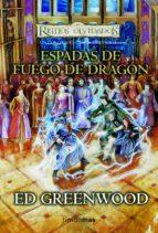 Espadas de Fuego de Dragón (Reinos Olvidados)