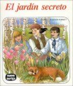 El jardín secreto (Nuevo Auriga)