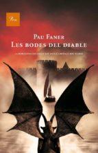Les bodes del diable: La Barcelona del segle XIII sota l
