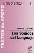 LOS SONIDOS DEL LENGUAJE