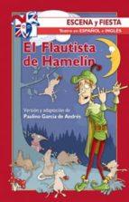 El flautista de Hamelín (Escena y fiesta)