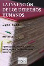 La invención de los derechos humanos (Tiempo de Memoria)