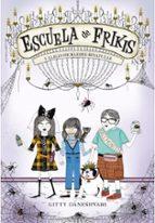 ESCUELA DE FRIKIS 2 Y LLEGO HICKLEBEE-RI