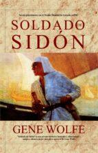 Soldado de Sidón (Fantasía)