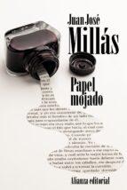 Papel Mojado (El Libro De Bolsillo - Literatura)