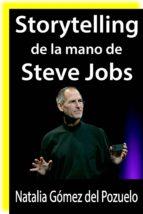 STORYTELLING WITH STEVE JOBS - ENGLISH (EBOOK)