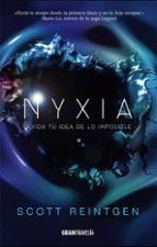 Nyxia (Novela Joven adulto)