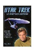 Star Trek. Soy Spock