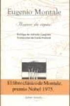 Huesos De Sepia (Poesia (igitur))