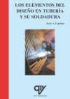 LOS ELEMENTOS DEL DISEÑO EN TUBERIA Y SU SOLDADURA