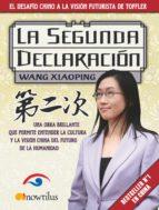 LA SEGUNDA DECLARACIÓN (EBOOK)