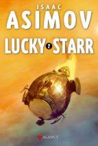 Lucky Starr 2 (Alamut Serie Fantástica)