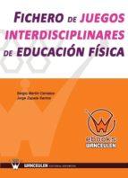 Fichero de juegos interdisciplinares de Educación Física: Su contribución a las competencias básicas