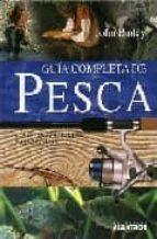 Guia Completa De Pesca. Los Peces,los Aparejos Y Las Tecnicas (Biblioteca Visual Albatros)