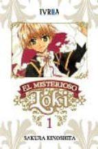EL MISTERIOSO LOKI 01 (COMIC)