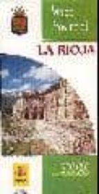 LA RIOJA: MAPA PROVINCIAL (1:200000) (4ª ED.)