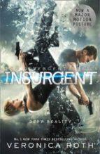 DIVERGENT 2: INSURGENT (FILM-TIE)