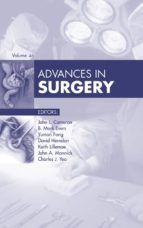 ADVANCES IN SURGERY (EBOOK)