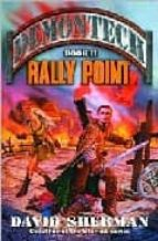 Demontech: Rally Point: 2 (Demontech Book 2)
