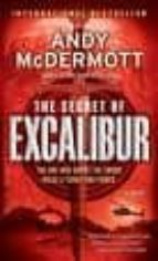 [(The Secret of Excalibur)] [Author: Andy McDermott] published on (March, 2010)