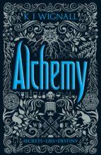 Alchemy (The Mercian Trilogy)