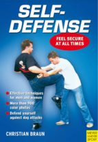 Self-Defense: Feel Secure at All Times (English Edition)