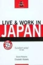 LIVE & WORK IN JAPAN (2ND ED.)