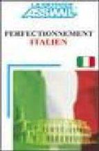 PERFECCIONAMIENTO ITALIANO FRANCESA