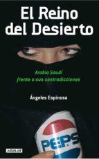 EL REINO DEL DESIERTO (EBOOK)