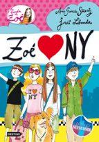 Zoé loves NY: La banda de Zoé 4