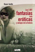 Las 1001 fantasías más eróticas y salvajes de la historia (Entre paréntesis)