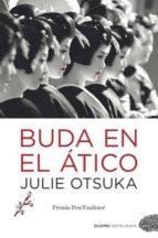 BUDA EN EL ÁTICO (EBOOK)