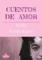 Cuentos de amor (Imprescindibles de la literatura castellana)