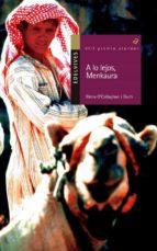 A lo lejos Menkaura (Alandar)