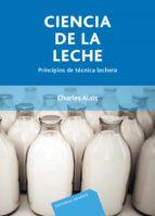 CIENCIA DE LA LECHE
