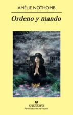 ORDENO Y MANDO (EBOOK)