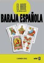 EL ARTE DE ADIVINAR CON LA BARAJA ESPAÑOLA (EBOOK)