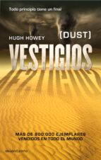 Vestigios. (Dust) (Ciencia Ficción)