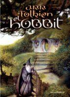 El Hobbit (edición infantil) (Biblioteca J. R. R. Tolkien)