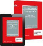 CONSTITUCION Y TRIBUNAL CONSTITUCIONAL (30ª ED.) 2014
