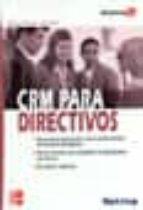 CRM PARA DIRECTIVOS