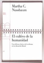EL CULTIVO DE LA HUMANIDAD (EBOOK)