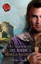 El guerrero irlandés